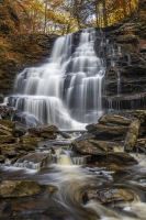Class1D_HM_Kevin Linde_Dreamy Waterfall