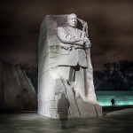 Mike Whalen - Martin Luther King
