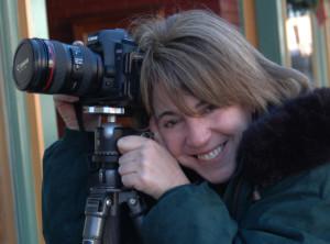 Judy Graham - NVPS Headshot
