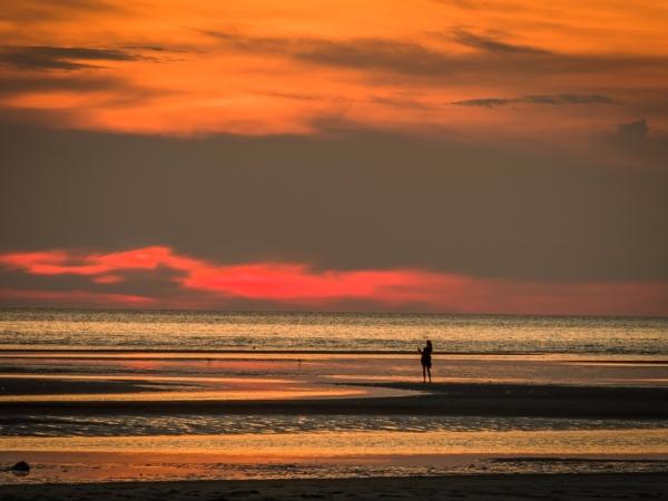 Digital2_1st – Bill Van Holle – Cape Cod Sunset
