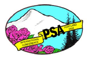 PSA Meeting