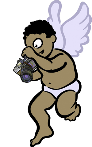 Cupid Camera